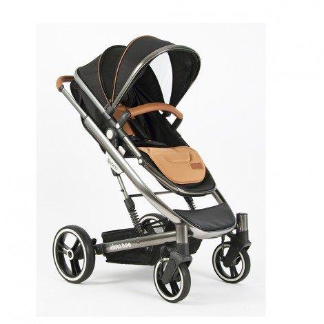 Комбинирана бебешка количка Divaina 2в1